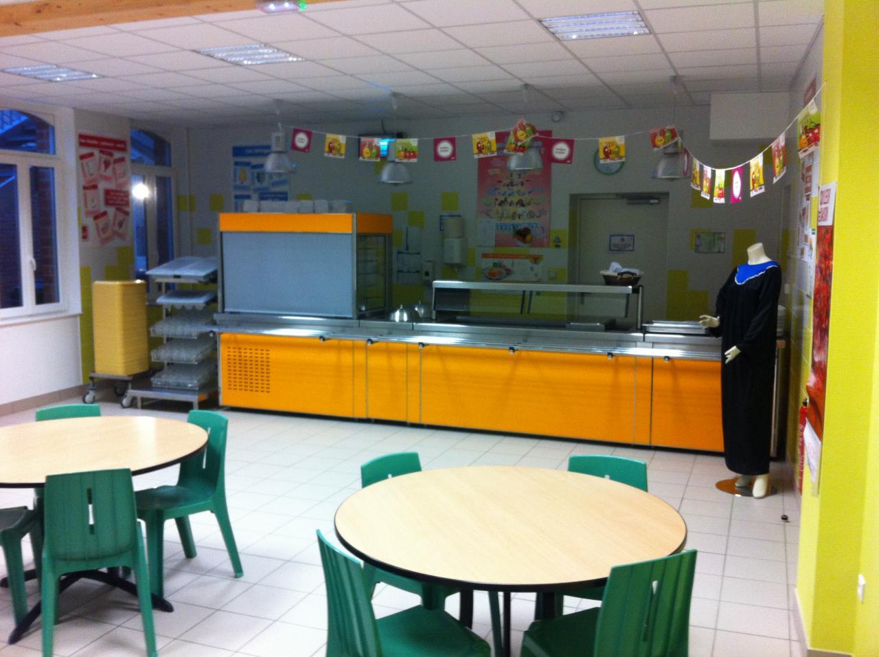 Restaurant scolaire (2)