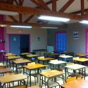 Salle d'étude (1)