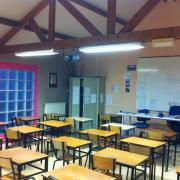 Salle d'étude (2)